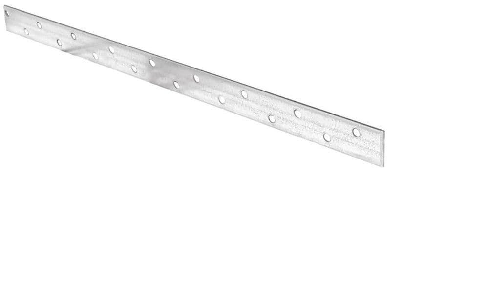 Simpson Strong Tie Light Strap Flat - 600 x 30 x 2.5mm